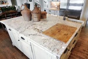 Photo #2: DIAMOND CUT GRANITE & MARBLE COUNTERTOPS. PERSONALIZED SERVICE!