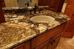 Photo #1: DIAMOND CUT GRANITE & MARBLE COUNTERTOPS. PERSONALIZED SERVICE!