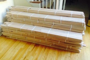 "Photo #22: HARDWOOD FLOORS -–"" MR HARDWOOD INC"
