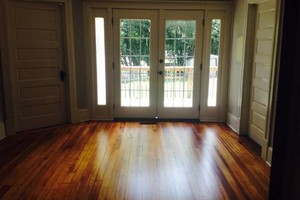 "Photo #21: HARDWOOD FLOORS -–"" MR HARDWOOD INC"