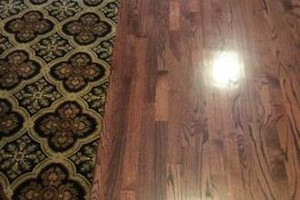 "Photo #17: HARDWOOD FLOORS -–"" MR HARDWOOD INC"