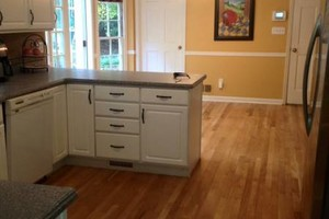 "Photo #16: HARDWOOD FLOORS -–"" MR HARDWOOD INC"