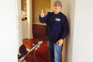"Photo #14: HARDWOOD FLOORS -–"" MR HARDWOOD INC"