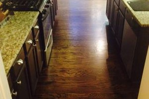 "Photo #13: HARDWOOD FLOORS -–"" MR HARDWOOD INC"