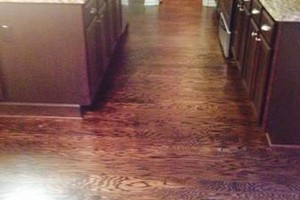"Photo #12: HARDWOOD FLOORS -–"" MR HARDWOOD INC"