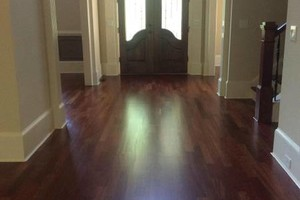 "Photo #11: HARDWOOD FLOORS -–"" MR HARDWOOD INC"