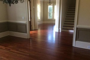 "Photo #8: HARDWOOD FLOORS -–"" MR HARDWOOD INC"
