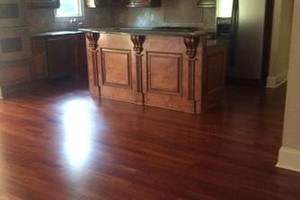 "Photo #7: HARDWOOD FLOORS -–"" MR HARDWOOD INC"