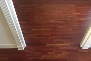 "Photo #6: HARDWOOD FLOORS -–"" MR HARDWOOD INC"