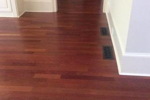 "Photo #5: HARDWOOD FLOORS -–"" MR HARDWOOD INC"
