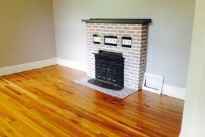 "Photo #3: HARDWOOD FLOORS -–"" MR HARDWOOD INC"