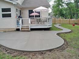 Photo #3: Concrete installation and repair + free replacement
