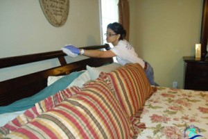 Photo #1: House Cleaning Snellville. Bianca Lago
