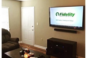 Photo #12: TV MOUNTING/ INSTALLATION | REAL REVIEWS | 5 STAR SERVICE | SAME DAY...