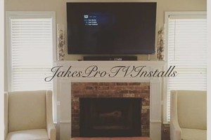 Photo #11: TV MOUNTING/ INSTALLATION | REAL REVIEWS | 5 STAR SERVICE | SAME DAY...
