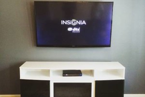 Photo #5: TV MOUNTING/ INSTALLATION | REAL REVIEWS | 5 STAR SERVICE | SAME DAY...