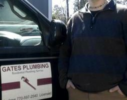 Photo #1: RESIDENTIAL / HOUSEHOLD PLUMBING REPAIRS ( Ga. Licensed Plumber )