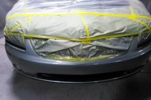 Photo #15: Mobile professional autobody/paint, wheel repair, high speed deep scrat