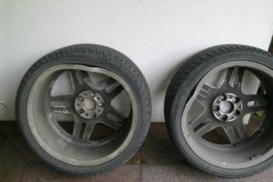 Photo #12: Mobile professional autobody/paint, wheel repair, high speed deep scrat