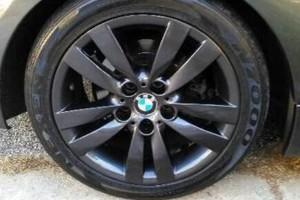 Photo #7: Mobile professional autobody/paint, wheel repair, high speed deep scrat