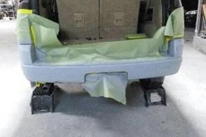 Photo #6: Mobile professional autobody/paint, wheel repair, high speed deep scrat