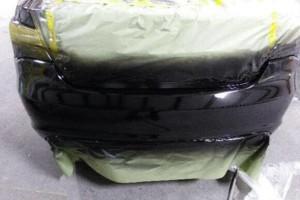 Photo #4: Mobile professional autobody/paint, wheel repair, high speed deep scrat