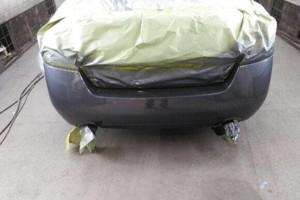 Photo #1: Mobile professional autobody/paint, wheel repair, high speed deep scrat