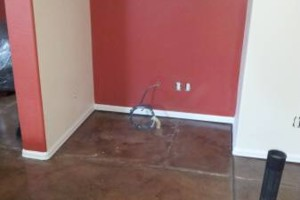 Photo #6: Affordable painting, drywall, tile services