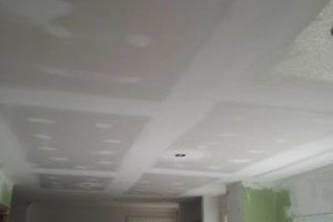 Photo #4: Affordable painting, drywall, tile services