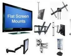 Photo #2: TV's Mounted Commercial - Residential