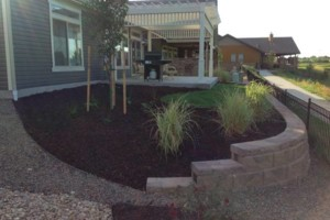 Photo #3: J&A LANDSCAPING, PAVESTONE AND CONCRETE