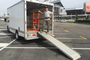 Photo #1: Hire this guy and this truck to move you