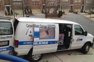 Photo #9: CARPET ROTOVAC STEAM CLEAN , REPAIRS AND RESTRETCH