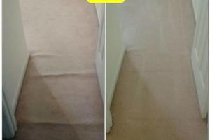 Photo #8: CARPET ROTOVAC STEAM CLEAN , REPAIRS AND RESTRETCH