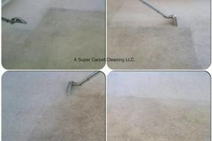 Photo #1: CARPET ROTOVAC STEAM CLEAN , REPAIRS AND RESTRETCH