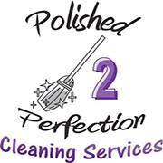 Photo #1: POLISHED 2 PERFECTION - PROFESSIONAL CLEANING SERVICE