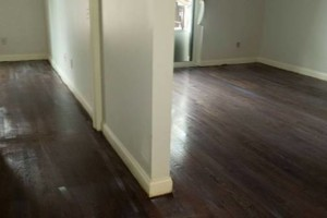 Photo #5: HARDWOOD FLOORS - 60 Cents/ Sqft for BUFF & COAT