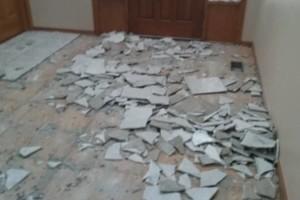 Photo #9: Tile installation service. Any type of designs!