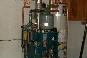 Photo #1: HOT-Heater not working? Service a Phone call Away - SAVE HVAC!