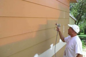 Photo #2: House Painting and flooring + cleaning. FREE ESTIMATES!