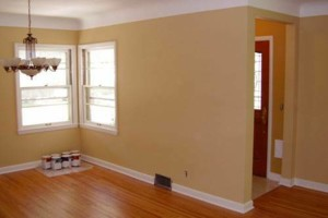 Photo #4: House Painting and flooring + cleaning. FREE ESTIMATES!