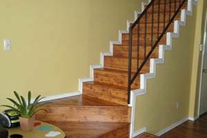 Photo #6: House Painting and flooring + cleaning. FREE ESTIMATES!