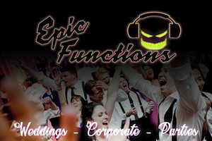 Photo #8: EPIC DJ for Weddings, Corporate Events or Parties