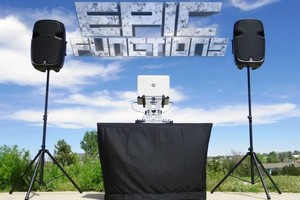 Photo #7: EPIC DJ for Weddings, Corporate Events or Parties