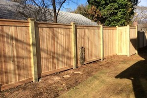 Photo #23: Professional Fence installation and repair