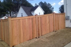 Photo #22: Professional Fence installation and repair