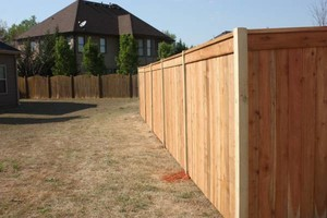 Photo #21: Professional Fence installation and repair