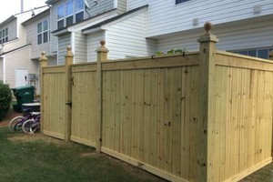 Photo #19: Professional Fence installation and repair