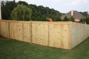 Photo #18: Professional Fence installation and repair