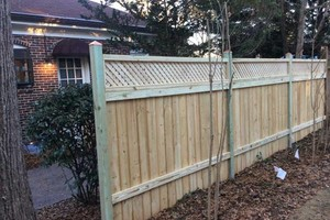 Photo #17: Professional Fence installation and repair